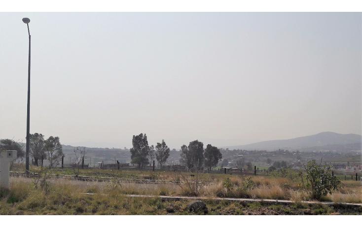 Foto de terreno habitacional en venta en  , la nueva aldea ii, morelia, michoac?n de ocampo, 1041513 No. 04
