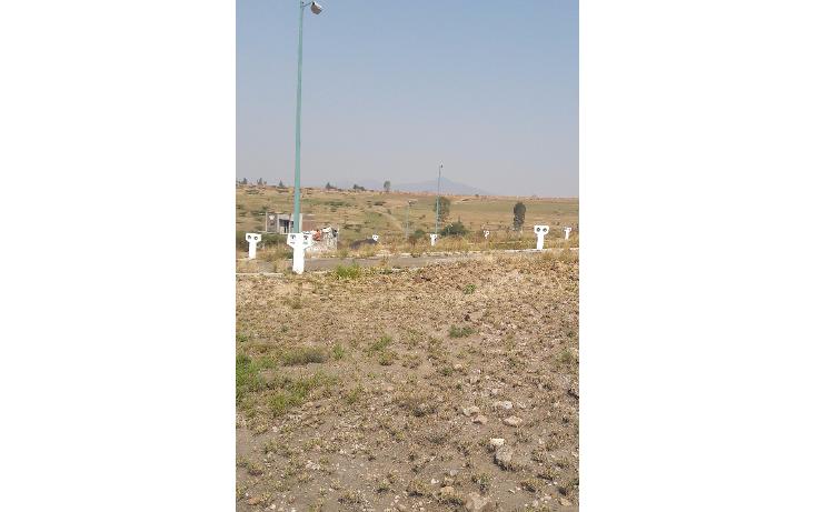 Foto de terreno habitacional en venta en  , la nueva aldea ii, morelia, michoac?n de ocampo, 1041513 No. 05