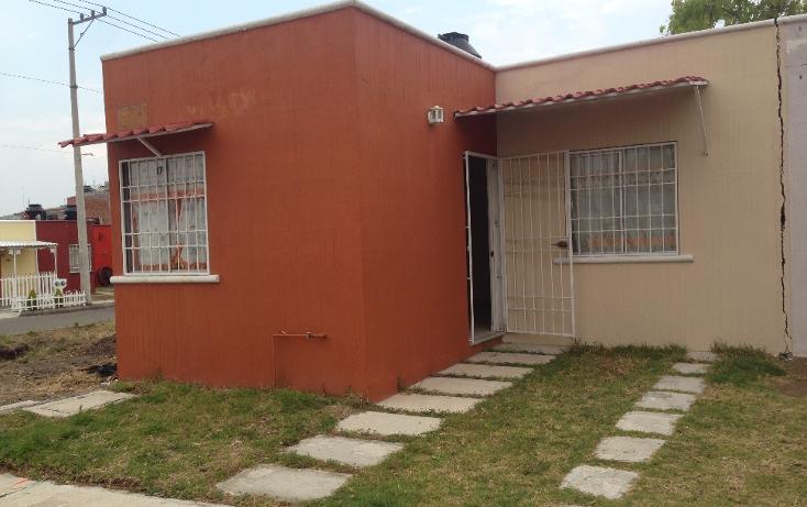 Foto de casa en venta en  , la nueva aldea ii, morelia, michoacán de ocampo, 1108865 No. 01