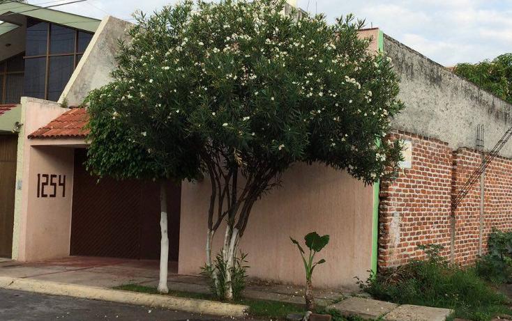 Foto de rancho en venta en  , la nueva luneta, zamora, michoac?n de ocampo, 1357709 No. 03