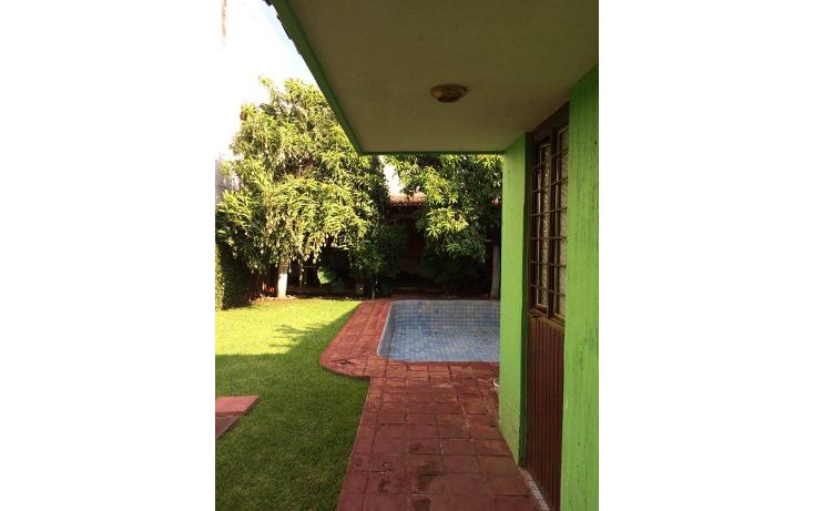 Foto de rancho en venta en  , la nueva luneta, zamora, michoac?n de ocampo, 1357709 No. 05