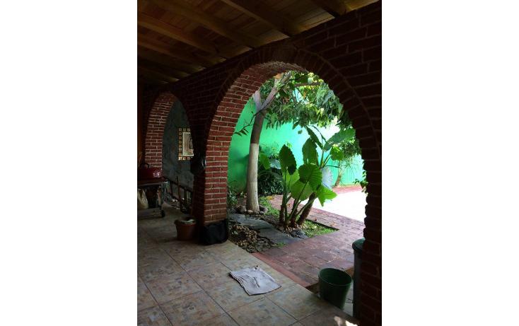 Foto de rancho en venta en  , la nueva luneta, zamora, michoac?n de ocampo, 1357709 No. 17
