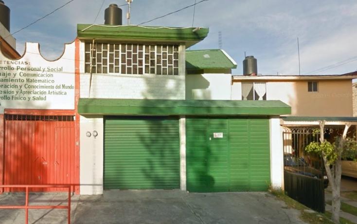 Foto de casa en venta en, la nueva resurrección, puebla, puebla, 834157 no 01