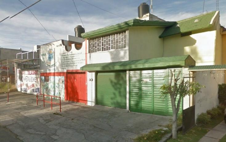 Foto de casa en venta en, la nueva resurrección, puebla, puebla, 834157 no 02