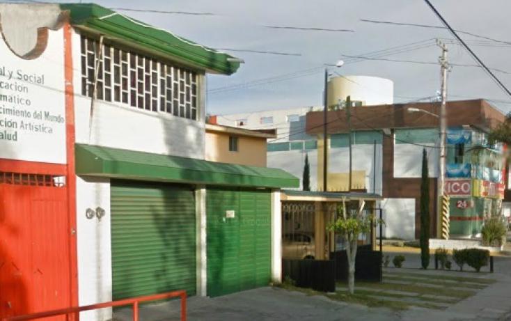 Foto de casa en venta en, la nueva resurrección, puebla, puebla, 834157 no 03