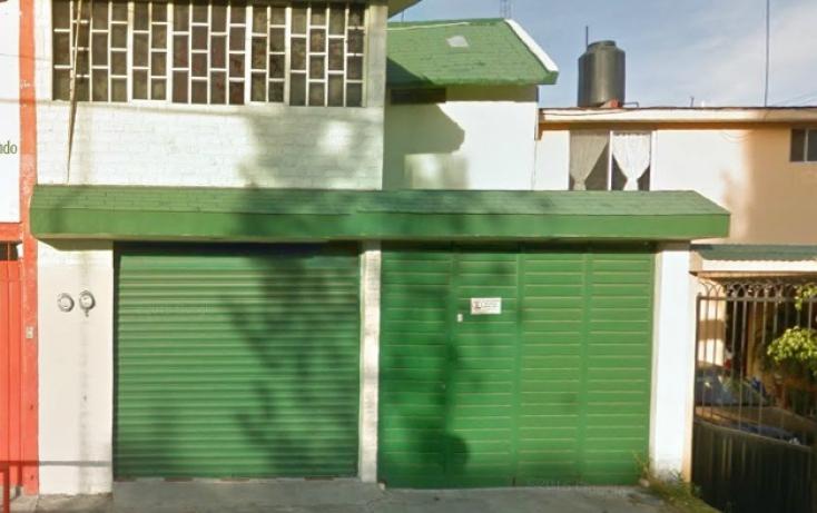 Foto de casa en venta en, la nueva resurrección, puebla, puebla, 834157 no 04