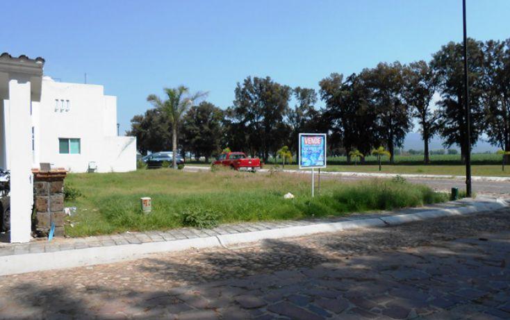 Foto de terreno habitacional en venta en, la ordeña, salamanca, guanajuato, 1114813 no 04
