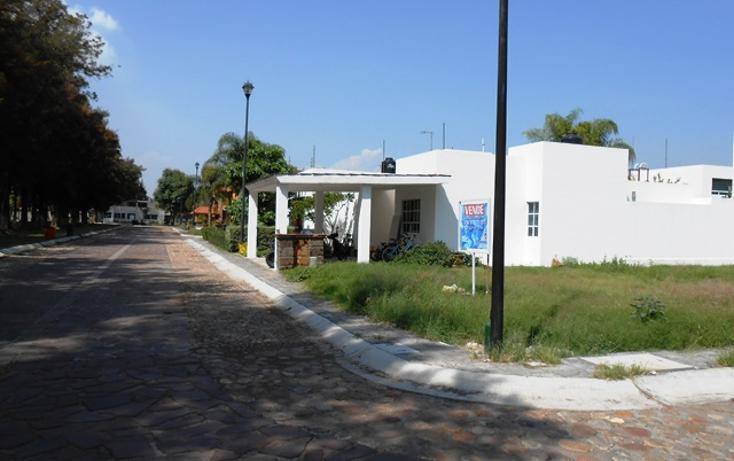 Foto de terreno habitacional en venta en  , la orde?a, salamanca, guanajuato, 1114813 No. 08