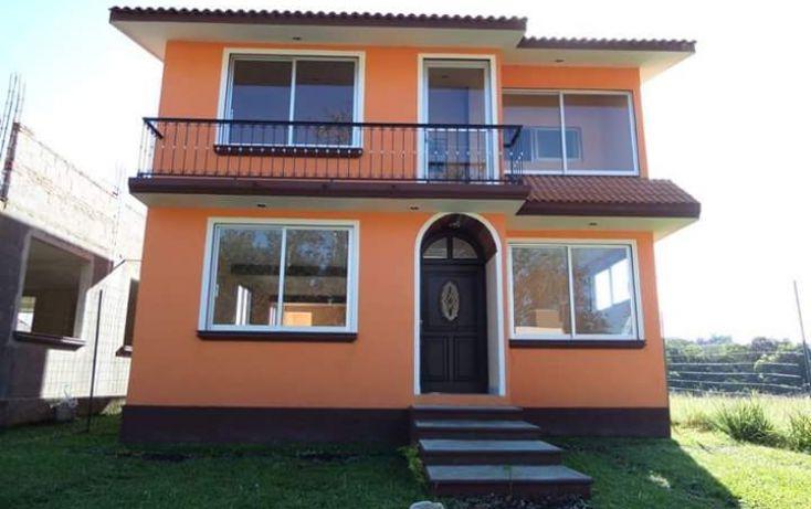 Foto de casa en venta en, la orduña, coatepec, veracruz, 1943636 no 01