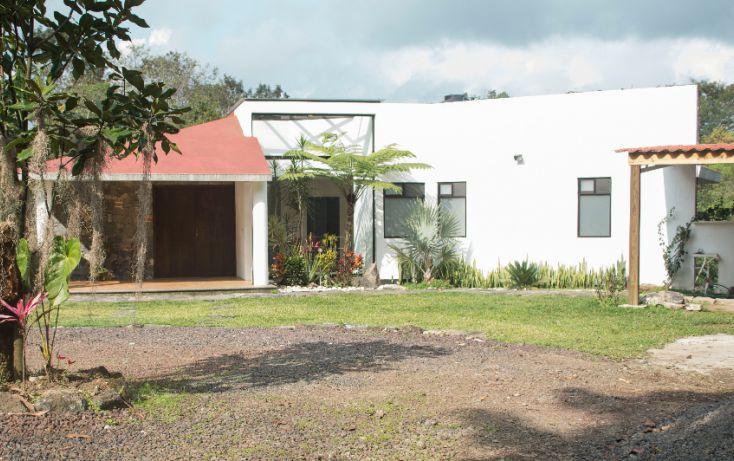 Foto de casa en venta en, la orduña, coatepec, veracruz, 2043324 no 01