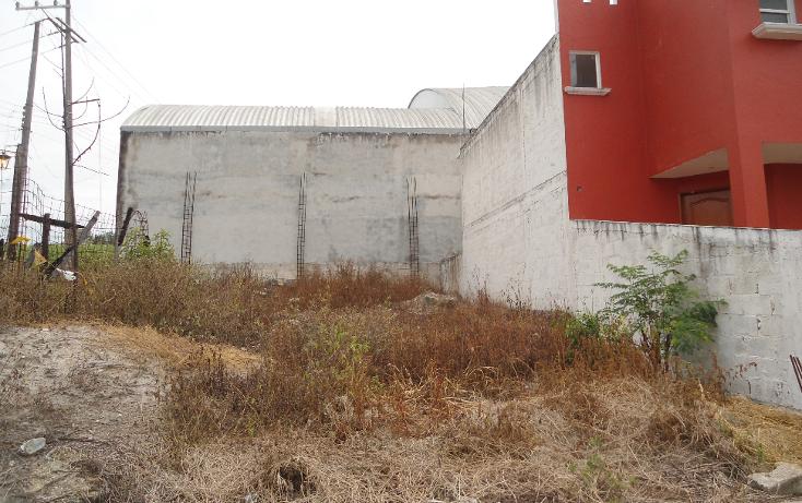 Foto de terreno habitacional en venta en  , la orduña, coatepec, veracruz de ignacio de la llave, 1081679 No. 01