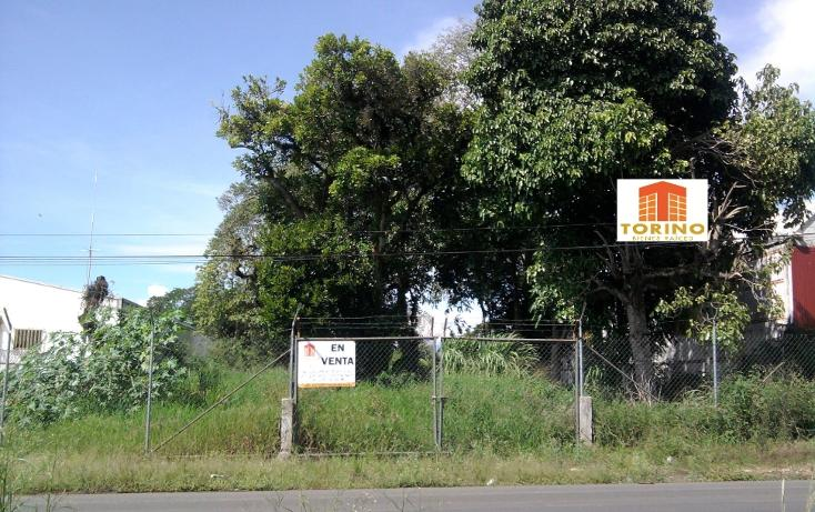 Foto de terreno comercial en venta en  , la orduña, coatepec, veracruz de ignacio de la llave, 1129771 No. 01
