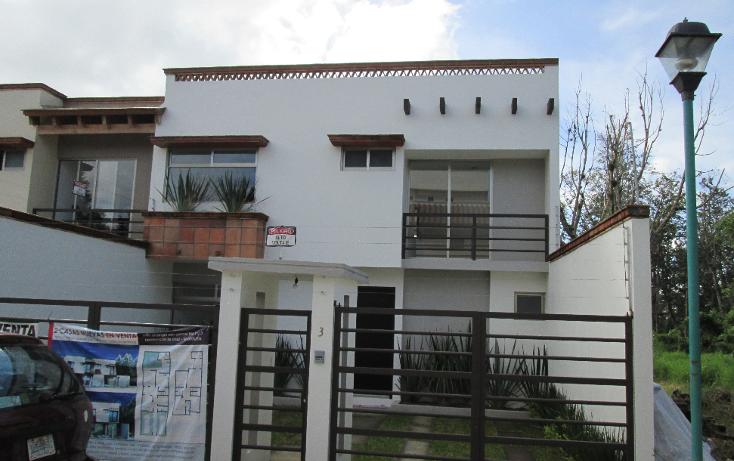 Foto de casa en venta en  , la orduña, coatepec, veracruz de ignacio de la llave, 1187137 No. 01