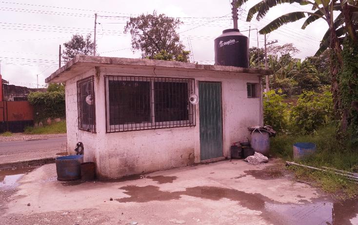 Foto de terreno habitacional en venta en  , la ordu?a, coatepec, veracruz de ignacio de la llave, 1281273 No. 02