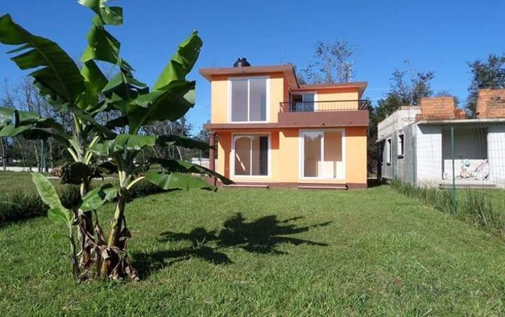 Foto de casa en venta en  , la orduña, coatepec, veracruz de ignacio de la llave, 1943636 No. 04