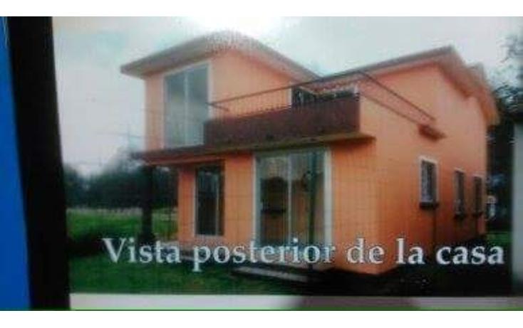 Foto de casa en venta en  , la orduña, coatepec, veracruz de ignacio de la llave, 1943636 No. 05