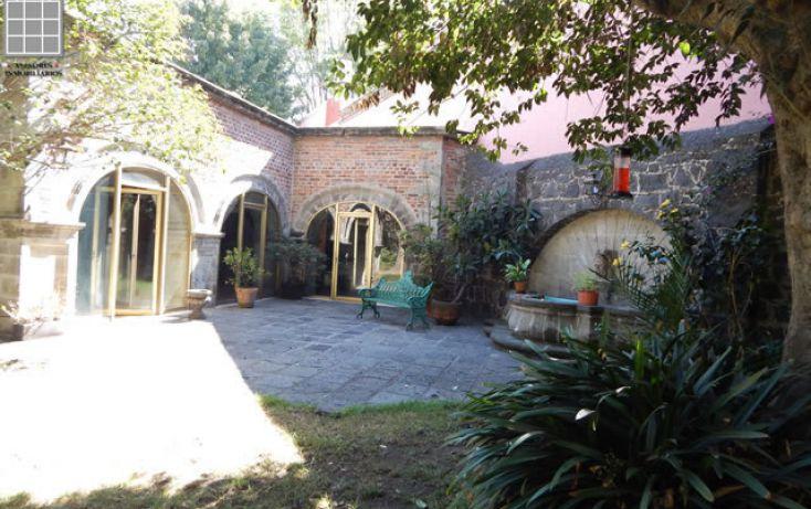 Foto de casa en venta en, la otra banda, álvaro obregón, df, 1519003 no 02