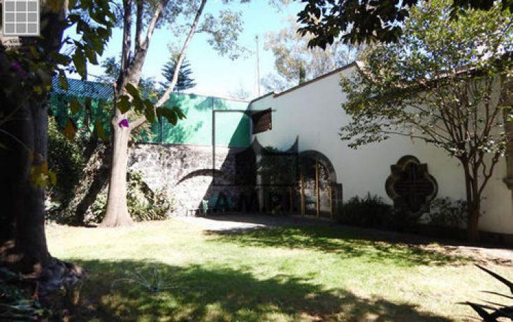 Foto de casa en venta en, la otra banda, álvaro obregón, df, 2023343 no 01
