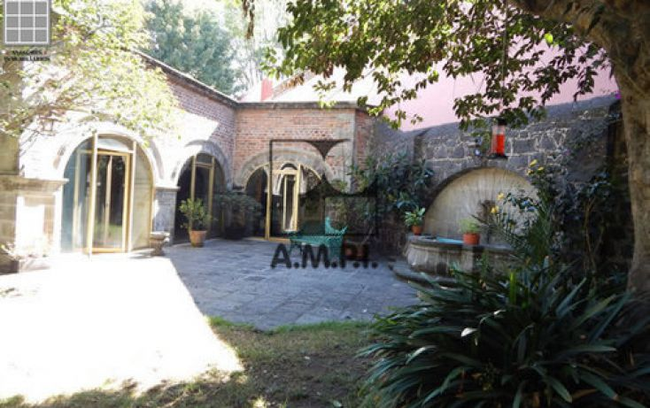 Foto de casa en venta en, la otra banda, álvaro obregón, df, 2023343 no 02