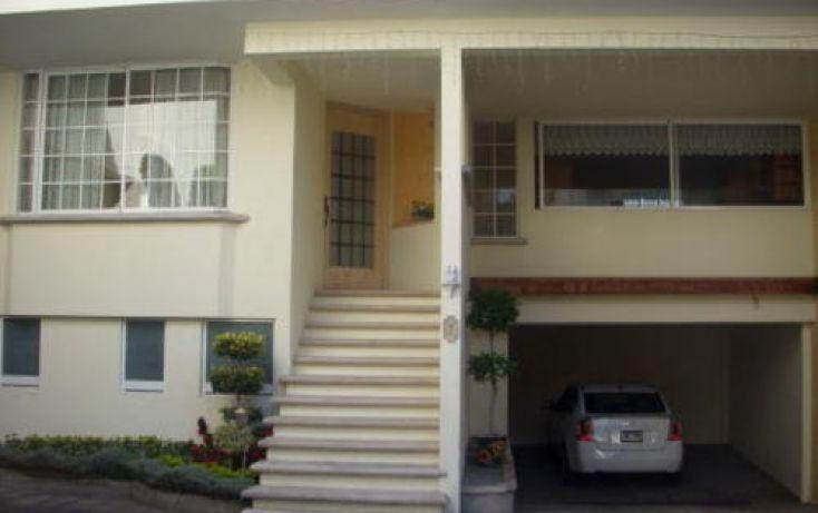 Foto de casa en condominio en venta en, la otra banda, álvaro obregón, df, 2025065 no 02