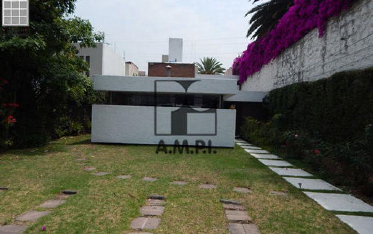 Foto de casa en venta en, la otra banda, álvaro obregón, df, 2026663 no 01