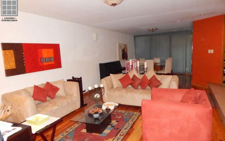 Foto de casa en condominio en venta en, la otra banda, álvaro obregón, df, 2042274 no 03