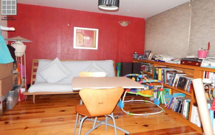 Foto de casa en condominio en venta en, la otra banda, álvaro obregón, df, 2042274 no 04