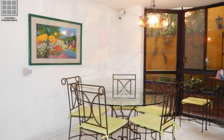 Foto de casa en condominio en venta en, la otra banda, álvaro obregón, df, 2042430 no 05