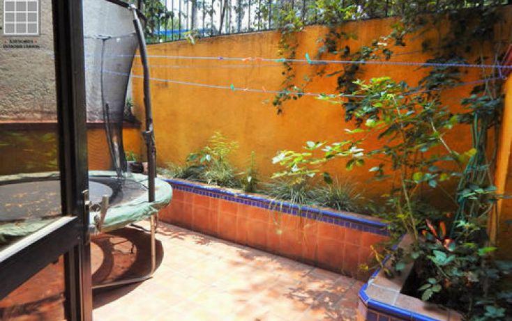 Foto de casa en condominio en venta en, la otra banda, álvaro obregón, df, 2042430 no 06