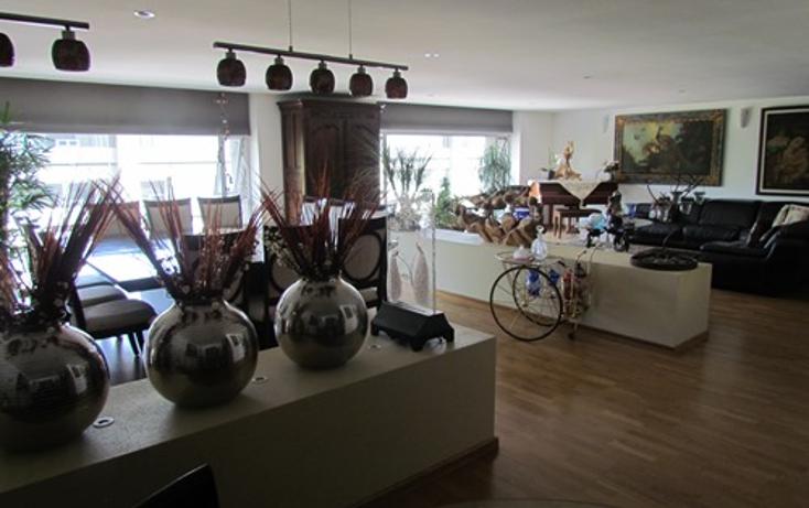 Foto de departamento en venta en  , la otra banda, álvaro obregón, distrito federal, 1270175 No. 02