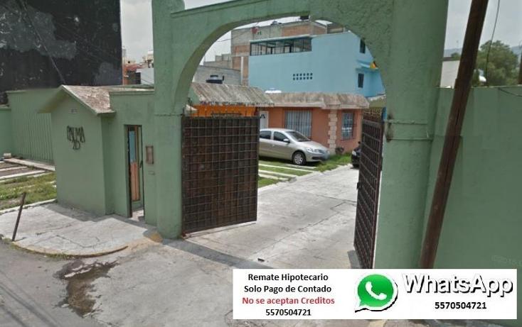 Foto de casa en venta en la palma 0, barrio norte, atizap?n de zaragoza, m?xico, 2014276 No. 01