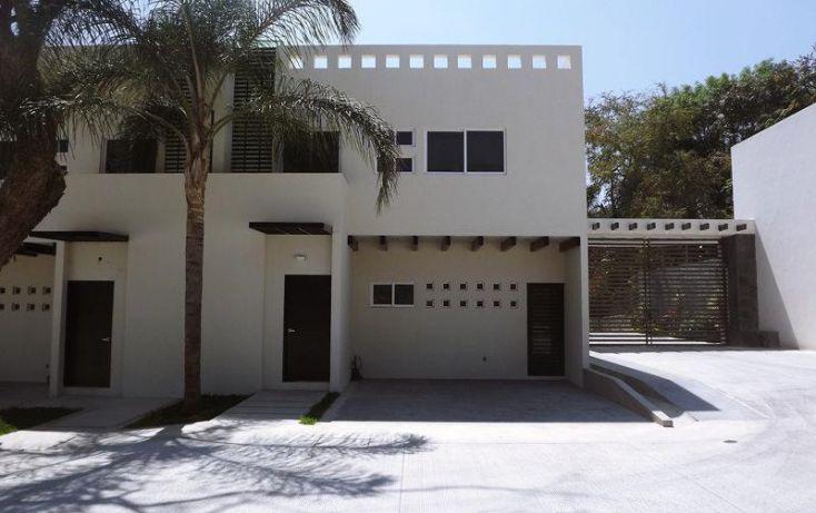 Foto de casa en venta en la palma 100, las garzas, cuernavaca, morelos, 1585240 no 01
