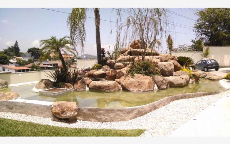Foto de casa en venta en la palma 100, las garzas, cuernavaca, morelos, 1585240 no 04