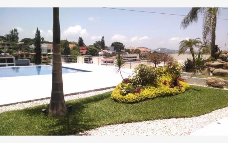 Foto de casa en venta en la palma 100, las garzas, cuernavaca, morelos, 1585240 No. 06
