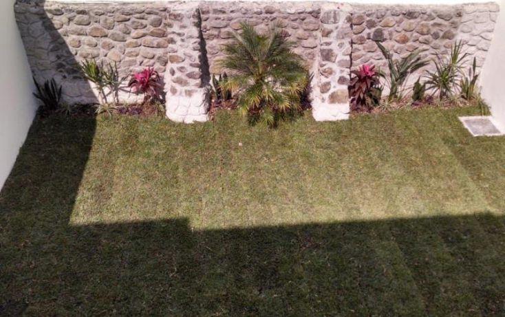 Foto de casa en venta en la palma 100, las garzas, cuernavaca, morelos, 1585240 no 16