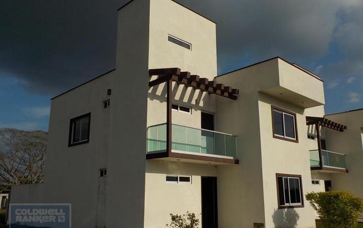 Foto de casa en venta en  , la palma, centro, tabasco, 1659385 No. 01
