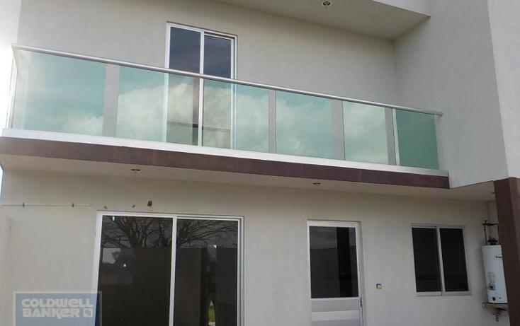 Foto de casa en venta en  , la palma, centro, tabasco, 1659385 No. 09