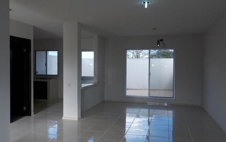 Foto de casa en venta en fraccionamiento lomas del aalba , la palma, centro, tabasco, 2029138 No. 02