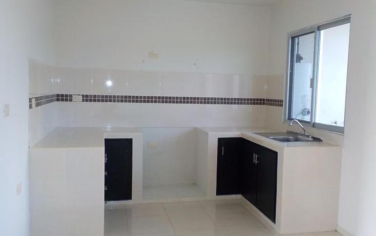 Foto de casa en venta en fraccionamiento lomas del aalba , la palma, centro, tabasco, 2029138 No. 04