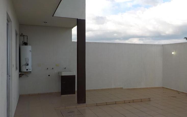 Foto de casa en venta en fraccionamiento lomas del aalba , la palma, centro, tabasco, 2029138 No. 05