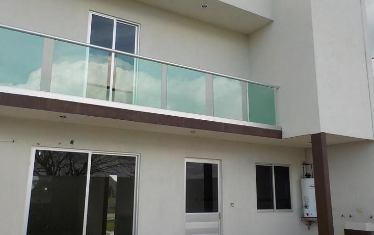 Foto de casa en venta en fraccionamiento lomas del aalba , la palma, centro, tabasco, 2029138 No. 06