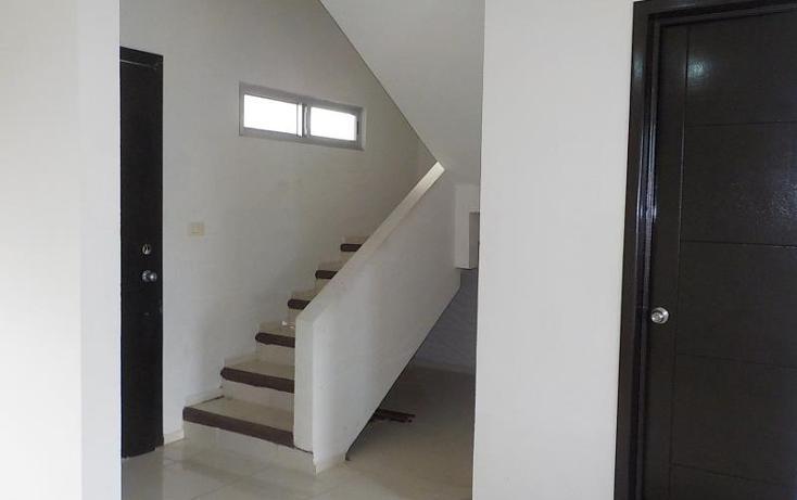 Foto de casa en venta en fraccionamiento lomas del aalba , la palma, centro, tabasco, 2029138 No. 07