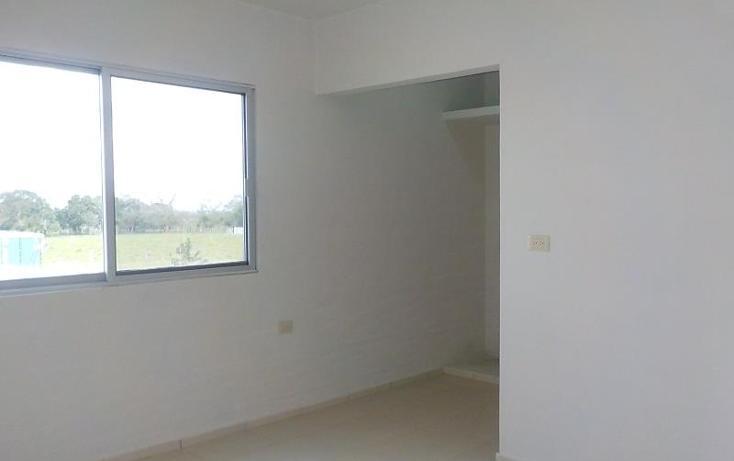 Foto de casa en venta en fraccionamiento lomas del aalba , la palma, centro, tabasco, 2029138 No. 09