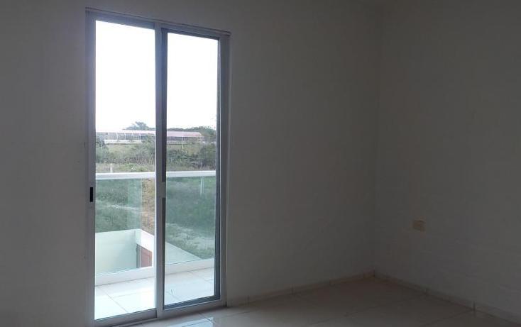 Foto de casa en venta en fraccionamiento lomas del aalba , la palma, centro, tabasco, 2029138 No. 10