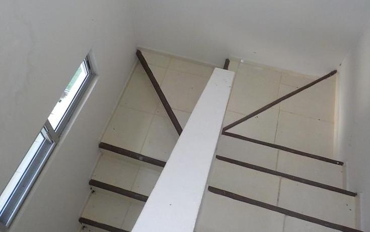 Foto de casa en venta en fraccionamiento lomas del aalba , la palma, centro, tabasco, 2029138 No. 12