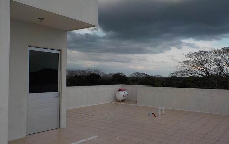 Foto de casa en venta en fraccionamiento lomas del aalba , la palma, centro, tabasco, 2029138 No. 13