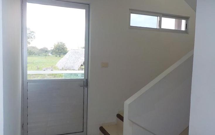 Foto de casa en venta en fraccionamiento lomas del aalba , la palma, centro, tabasco, 2029138 No. 14