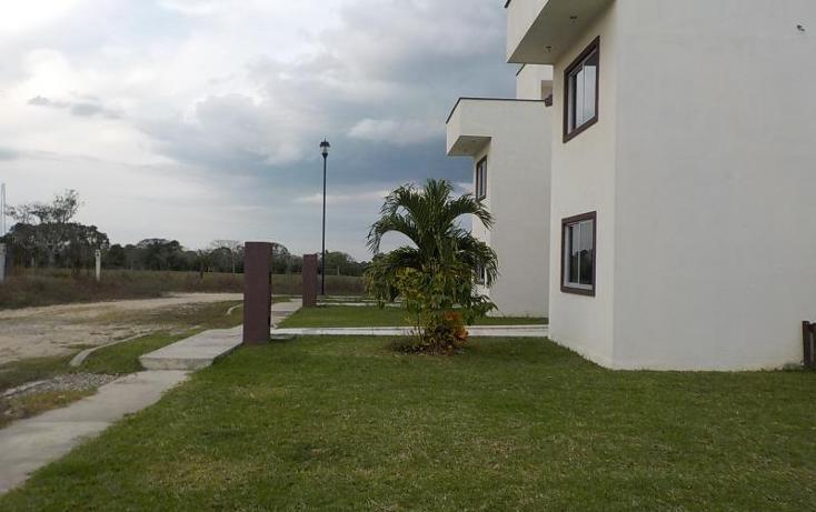 Foto de casa en venta en fraccionamiento lomas del aalba , la palma, centro, tabasco, 2029138 No. 15