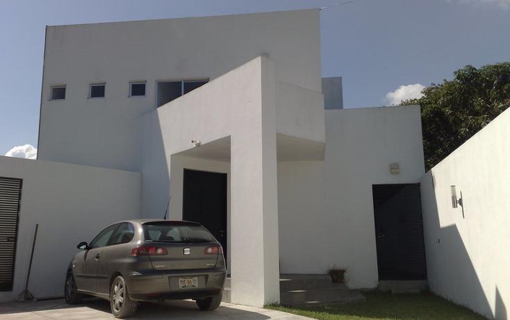 Foto de casa en venta en  , la palma, centro, tabasco, 448155 No. 02