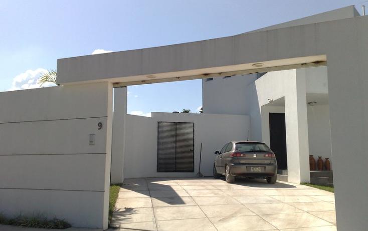Foto de casa en venta en  , la palma, centro, tabasco, 448155 No. 09